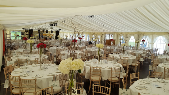 marquee solutions- furniture