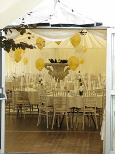 marquee-solutions-marquee-hire-ireland-Golden-Wedding Anniversary-in- Strandhill-Co Sligo-8