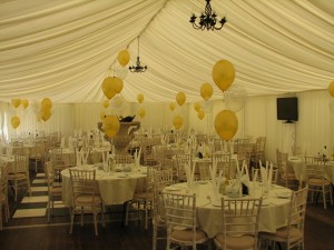 marquee-solutions-marquee-hire-ireland-Golden-Wedding Anniversary-in- Strandhill-Co Sligo-9