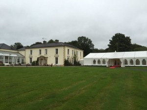 Wedding Reception, Castle Grove House, Co Donegal-3